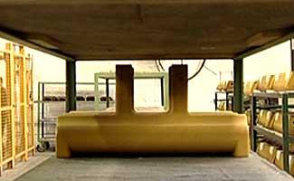 sandcore-production