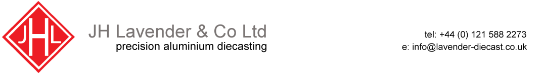 JH Lavender & Co Ltd Logo