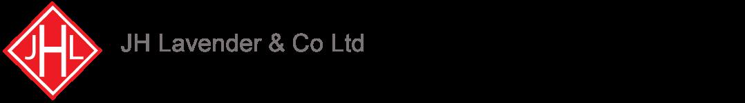JH Lavender & Co Ltd Logo
