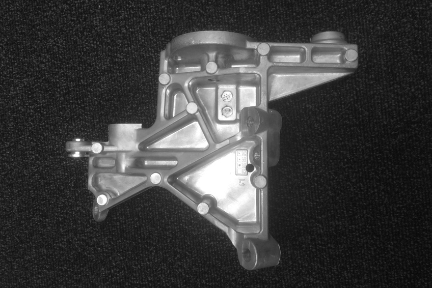 JHL Engine Mount Bracket